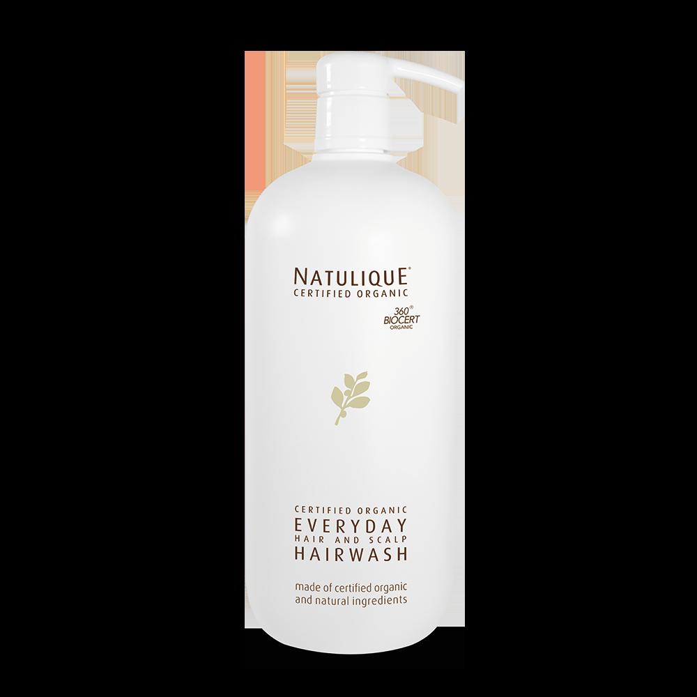 Bio šampon Everyday Hairwash Natulique