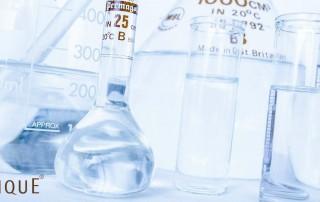 chemie a vlasy