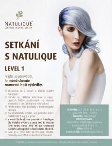 školení Natulique
